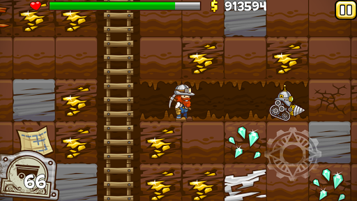 Tiny Miner screenshot 2