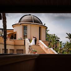 Fotógrafo de bodas Giuseppe maria Gargano (gargano). Foto del 08.06.2018