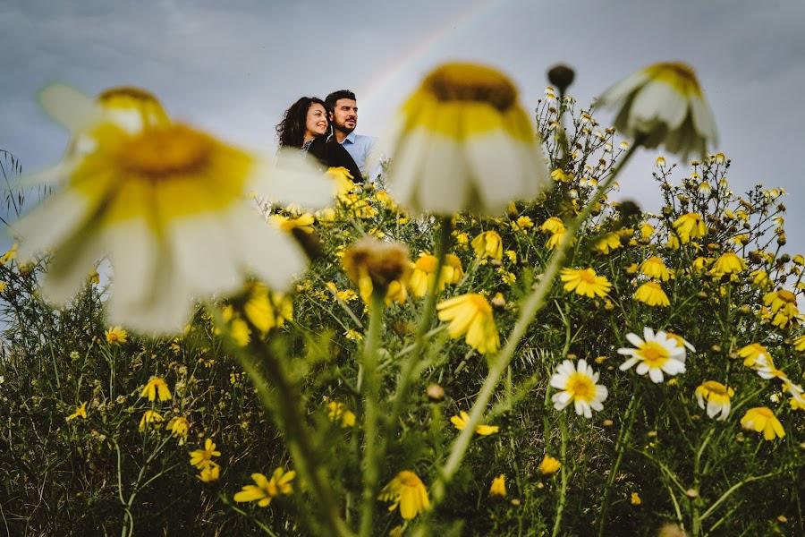 Свадебный фотограф Giuseppe maria Gargano (gargano). Фотография от 18.04.2019