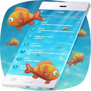 Tải Top Aquarium SMS APK