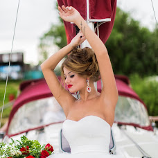 Wedding photographer Marina Gorkova (MarusyaPh85). Photo of 28.06.2016