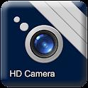 4K Ultra HD Camera icon