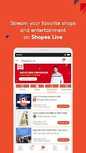Shopee APK 10.10 Brands Festival Latest Version 4