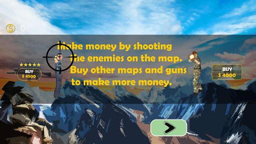 Strike Shooting War