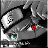 Super Ninja Camera Maker Android APK Download Free By PhotoEdit Inc