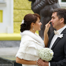 Wedding photographer Sergey Yakunichev (Pirate). Photo of 15.02.2014