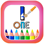 Numbers Coloring Book & Pages Icon