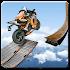 Bike Impossible Tracks Race: 3D Motorcycle Stunts 2.0.1