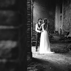 Fotografo di matrimoni Andrea Boccardo (AndreaBoccardo). Foto del 20.07.2017