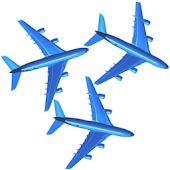 Air Traffic Icon