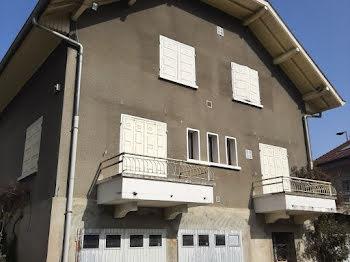 maison à Poisy (74)