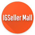 IGSeller Mall - 1000.. of shopping apps at 1 place icon