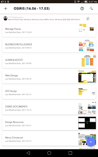 BeeCanvas - Visual workspace 1.2.1 screenshots 12