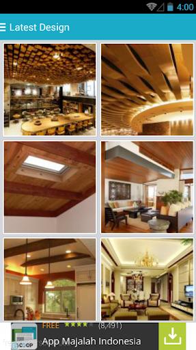 Ceiling Design Ideas Free