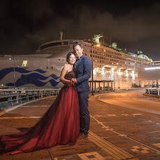 Wedding photographer Daniel Jolay (DanielJolay). Photo of 04.09.2018
