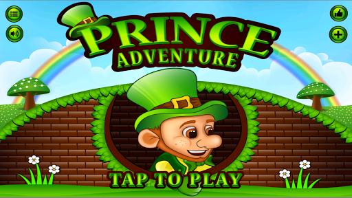 Super Prince Adventure