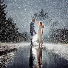 Wedding photographer Krzysztof Krawczyk (KrzysztofKrawczy). Photo of 11.06.2018