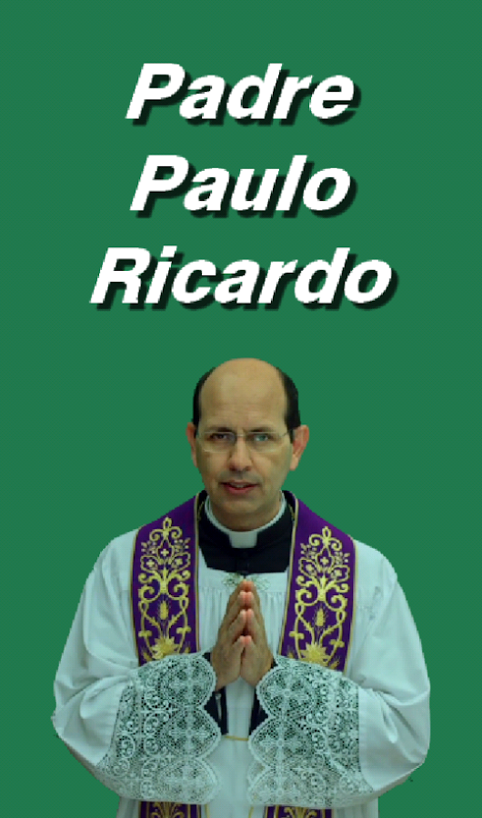 Padre Paulo Ricardo- screenshot