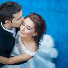 Wedding photographer Galina Zapartova (jaly). Photo of 09.02.2017