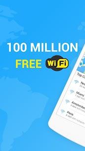 WiFi Map Free Passwords & Hotspots 8