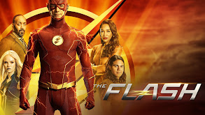 The Flash thumbnail