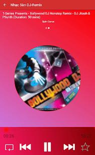 Nhạc Sàn - DJ - Remix - náhled