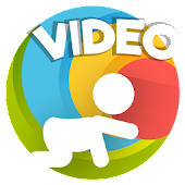 MyKids Video - Safe child-friendly videos