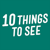 10ThingsToSee - Tourist guide
