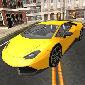 Extreme Sport Car Simulator Gratis