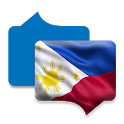 FREE TEXT to Philippines | PreText SMS - SMS/MMS icon
