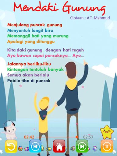 Lagu Anak Indonesia Lengkap filehippodl screenshot 8