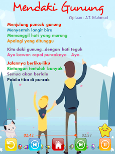 Indonesian Children's Songs 8