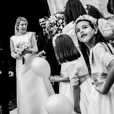 Fotógrafo de bodas Eduardo Blanco (Eduardoblancofot). Foto del 15.01.2019