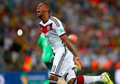 Allemagne-Pologne: Boateng homme du match