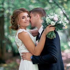 Wedding photographer Nikita Solomanidin (solomanidin). Photo of 29.01.2017