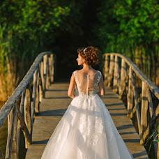 Wedding photographer Aleksey Gorodko (agor). Photo of 16.10.2016