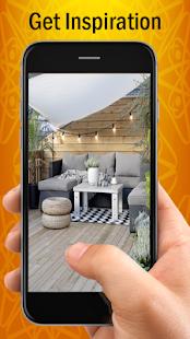 Rooftop Terrace Design - náhled