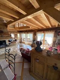 maison à Les Grangettes (25)
