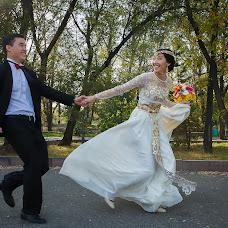 Wedding photographer Vladimir Akulenko (Akulenko). Photo of 16.12.2016