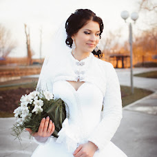 Wedding photographer Andrey Khizhniy (carpaze). Photo of 10.02.2014