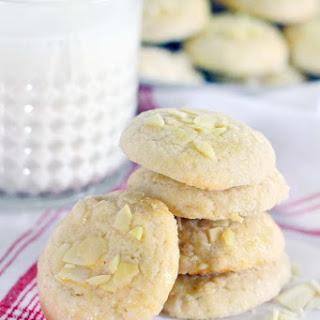 Norwegian Butter Cookies (Serinakaker).
