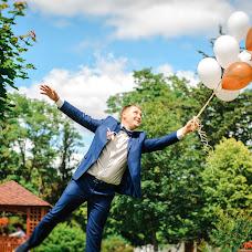 Wedding photographer Oleg Levchenko (lev4enko). Photo of 05.01.2017