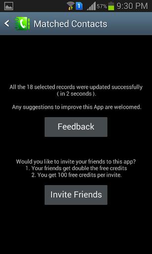 Add Country Code screenshot 8