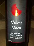 Velvet Moon Cabernet Sauvignon