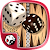 Backgammon - Free Board Game by LITE Games file APK for Gaming PC/PS3/PS4 Smart TV