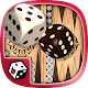 Backgammon - Free Board Game by LITE Games (game)