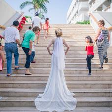 Wedding photographer Pablo Estrada (pabloestrada). Photo of 09.02.2017