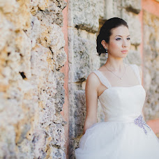 Wedding photographer Yulya Tovich (yulitovich). Photo of 20.09.2014