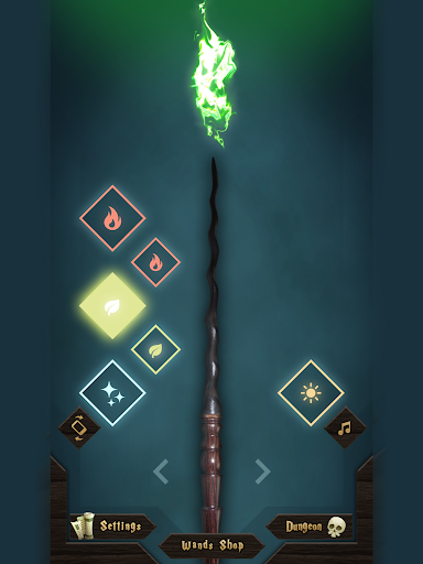 Magic Wands: Wizard Spells screenshot 6