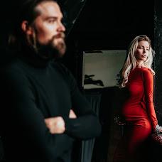 Wedding photographer Andrey Solovev (andrey-solovyov). Photo of 22.03.2018